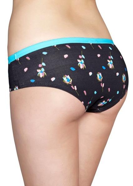 Bielizna damska Happy Socks Hipster ROP68-9000