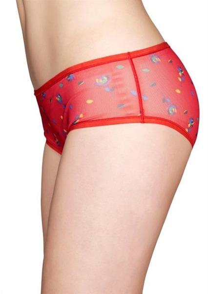 Bielizna damska Happy Socks Mesh ROP85-4000