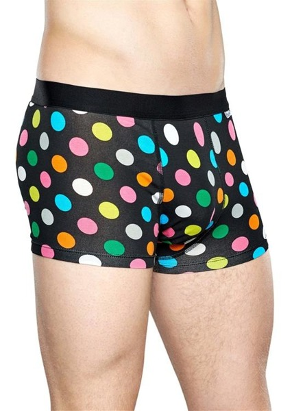 Bielizna męska Happy Socks Trunk BDO87-9002