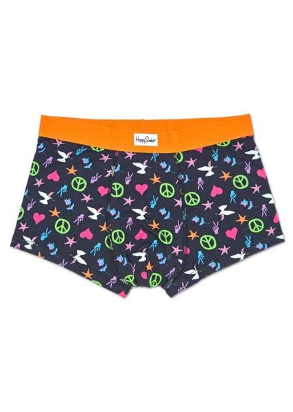 Bielizna męska Happy Socks Trunk PAL87-9000