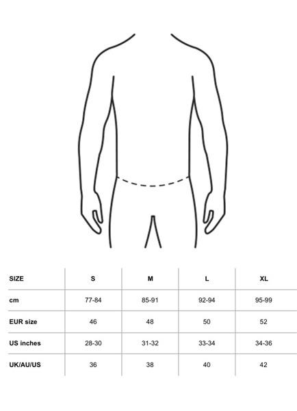 Bielizna męska Steve Aoki x Happy Socks Trunk AOK87-6000