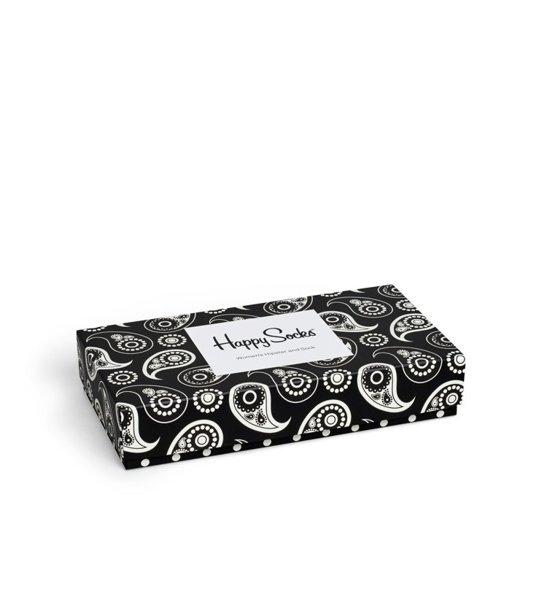 Combo box damski Happy Socks Hipster XPAI62-9000