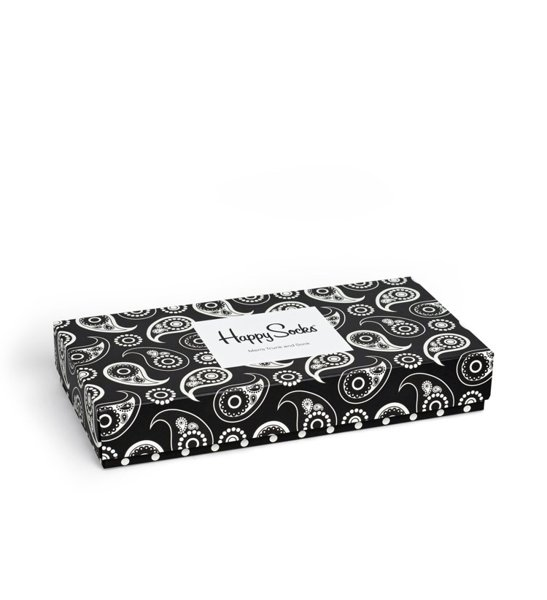 Combo box męski Happy Socks Trunk XPAI90-9000
