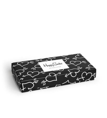 Combo box męski Happy Socks XARH60-9000