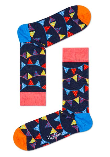 Giftbox urodzinowy (3-pak) Happy Socks XBDA08-6001