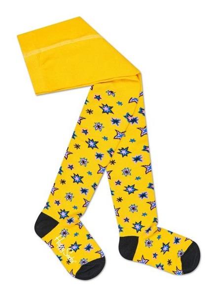 Rajstopy dziecięce Happy Socks KBNG60-2000