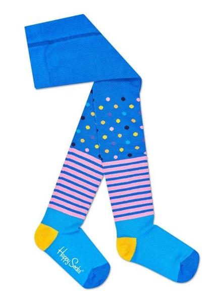 Rajstopy dziecięce Happy Socks KSDO60-6001