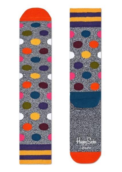Skarpetki ATHLETIC Happy Socks ATBDO27-9001