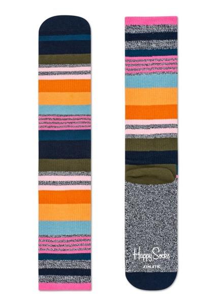 Skarpetki ATHLETIC Happy Socks ATMST27-3000
