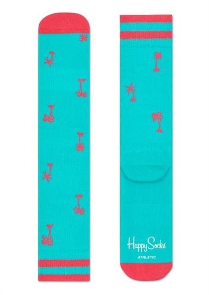 Skarpetki ATHLETIC Happy Socks  ATPAB27-7001