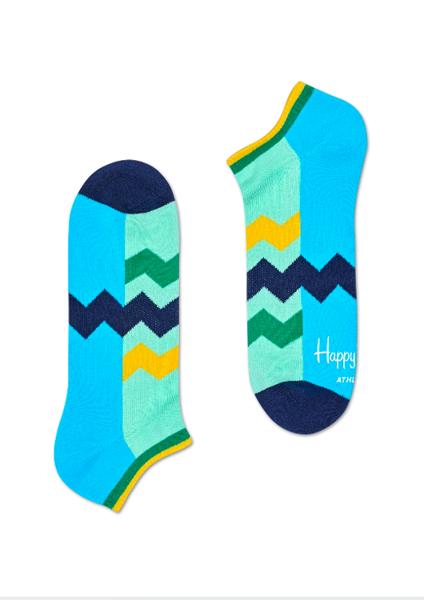 Skarpetki ATHLETIC Happy Socks ATZST05-4000