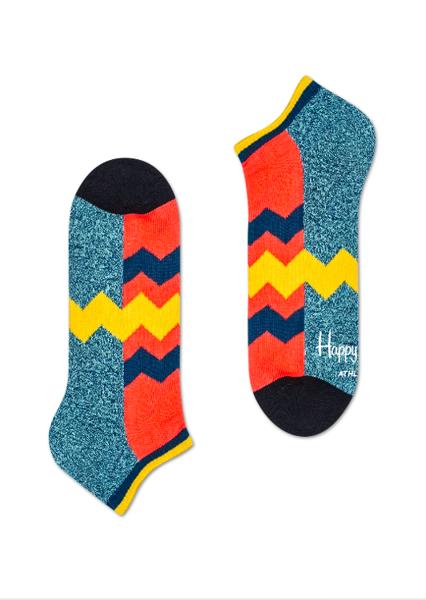 Skarpetki ATHLETIC Happy Socks ATZST05-7000