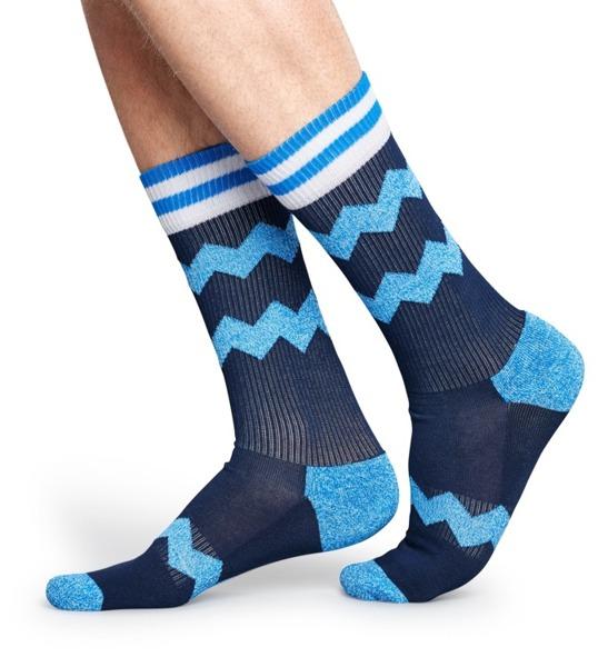 Skarpetki ATHLETIC Happy Socks ATZST27-6002