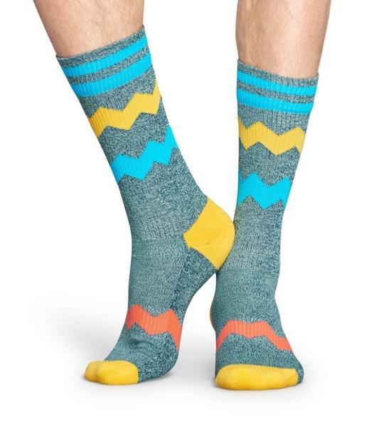 Skarpetki ATHLETIC Happy Socks ATZST27-7001