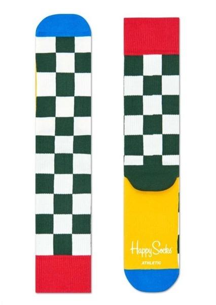 Skarpetki ATHLETIC Happy Socks Royal Enfield ATREFLG27-1000