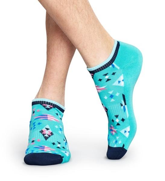 Skarpetki ATHLETIC LOW Happy Socks ATINC05-7000
