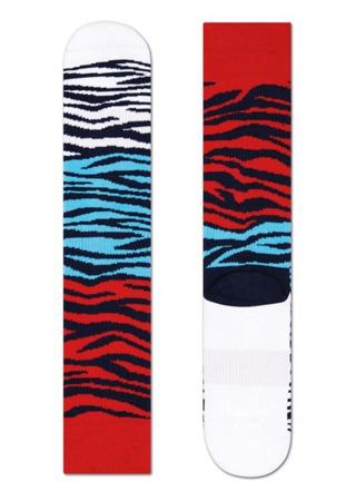 Skarpetki ATHLETICS Happy Socks ATBZ27-068