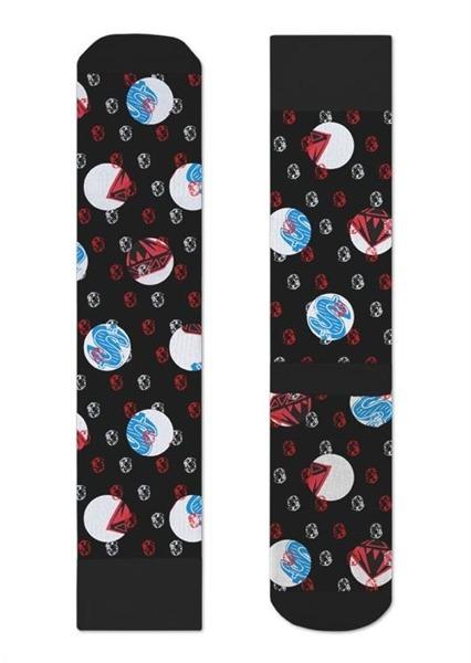 Skarpetki Athletic BBC x Happy Socks  ATBBC27-9000