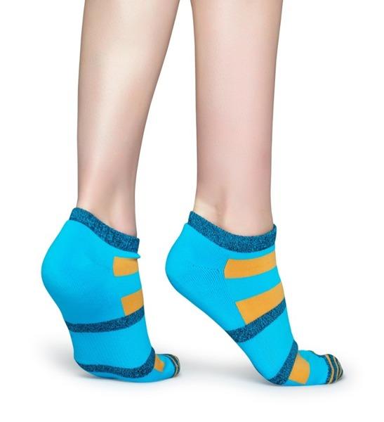Skarpetki Athletic Happy Socks LOW ATSTR05-6000