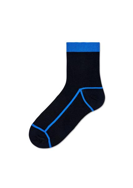 Skarpetki HYSTERIA Lily Rib Ankle Sock (SISLIL12-9000)