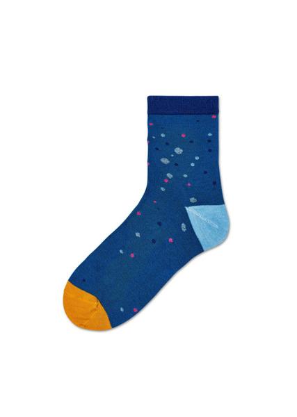 Skarpetki HYSTERIA Lola Ankle Sock (SISLOL12-6000)