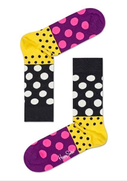 Skarpetki Happy Socks 10th Annivarsary DSP1001-9000