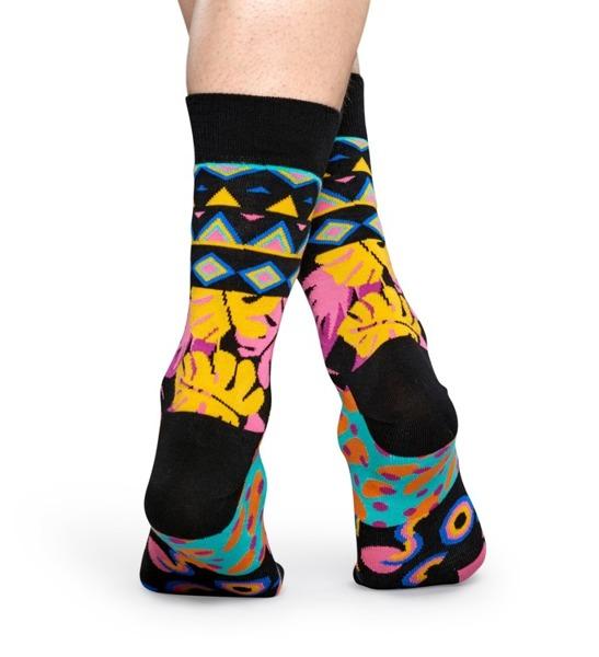 Skarpetki Happy Socks 10th Annivarsary MIM1001-9001
