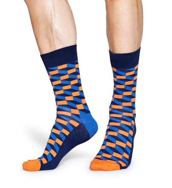 Skarpetki Happy Socks FIO01-6002