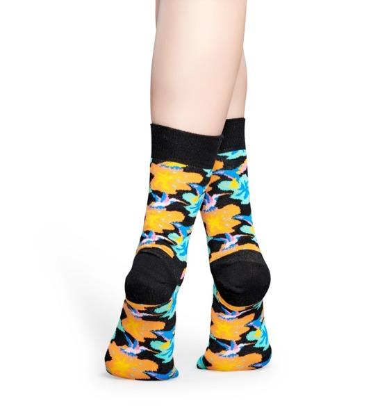 Skarpetki Happy Socks HUM01-9000