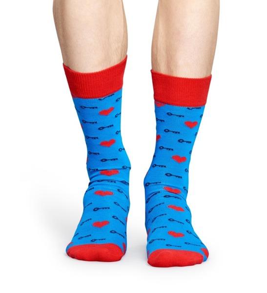 Skarpetki Happy Socks KTM01-6000