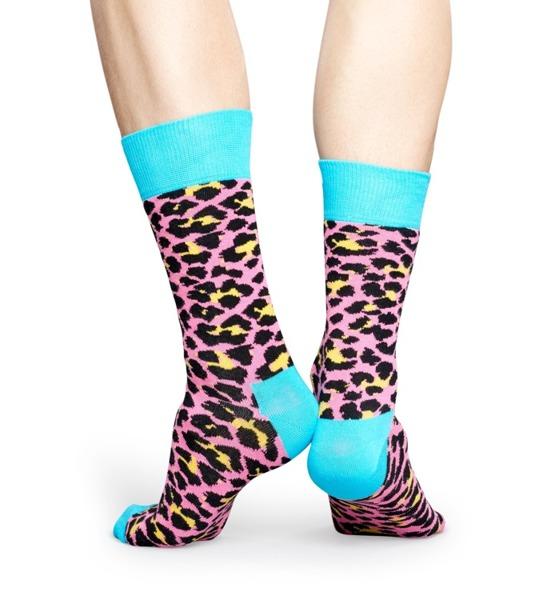 Skarpetki Happy Socks LEO01-3001