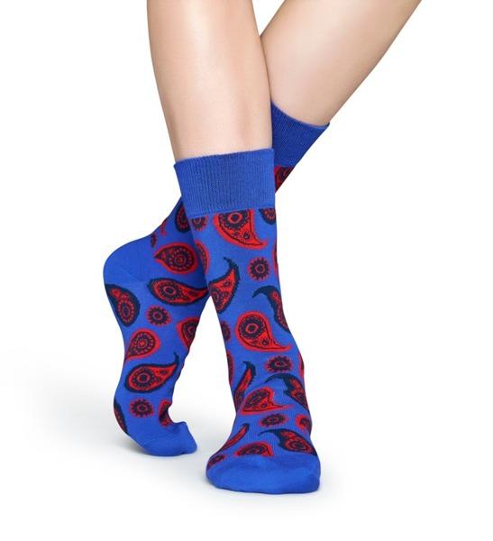Skarpetki Happy Socks PAI01-6002