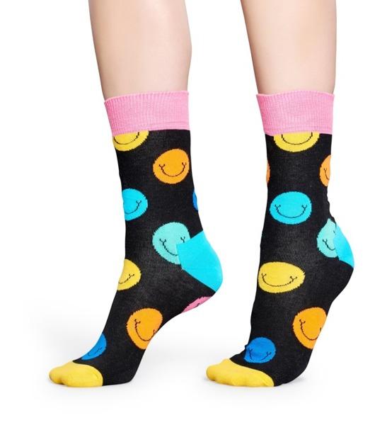 Skarpetki Happy Socks SMI01-9001