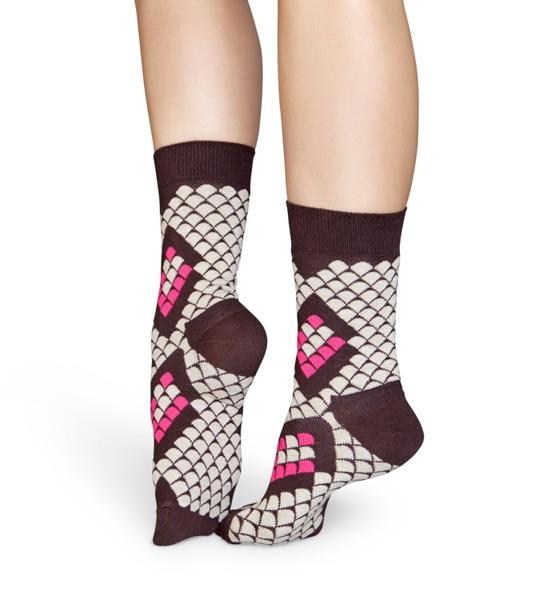 Skarpetki Happy Socks SNK01-8000