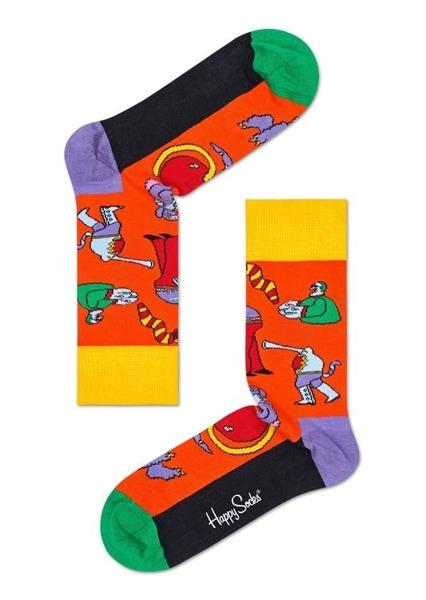Skarpetki Happy Socks x The Beatles BEA01-2000
