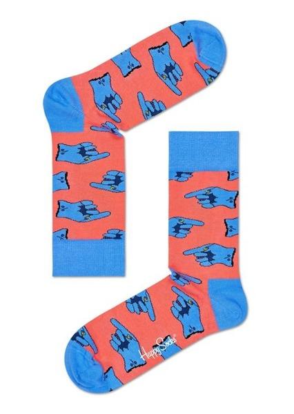 Skarpetki Happy Socks x The Beatles BEA01-3000