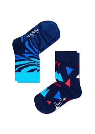 Skarpetki dziecięce Happy Socks KBT02-069
