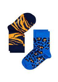 Skarpetki dziecięce Happy Socks KLE02-605
